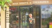 Maui Sights and Treasures at the Sugar Beach Resort