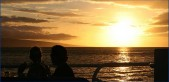 Romantic Maui Sunset Dinner Cruises for Valentine's Day