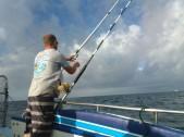 4 Hour Fishing Charters off Maui