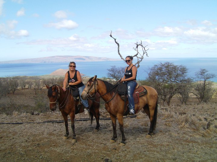 Horseback riding in Hawaii, top 10 best things to do on maui
